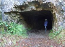 local mines